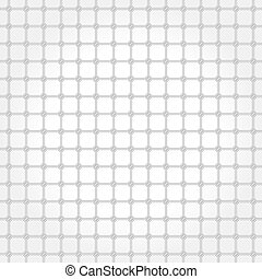 Monochrome vector pattern - grating - Monochrome vector...