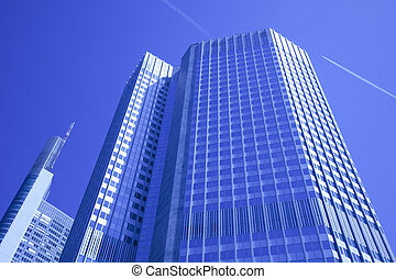 Office building  - Office building