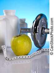 Weight loss, fitnesss