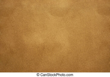 Craft paper texture - Blank craft paper texture background...