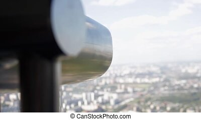 Observation Deck - Ostankino Tower