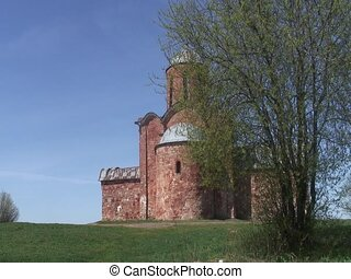 Church of Our Savior on Kovale - Church in Russia