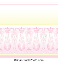 Admirable Pink Patter - Admirable pink background with...