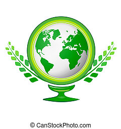Eco Earth cup