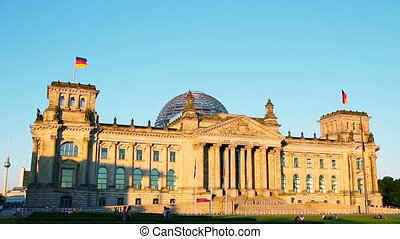 Berlin Attractions