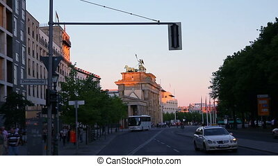 BERLIN - June 27, 2011,