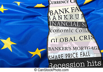 Financial Crisis in Europe - Newsletters Headlines about...