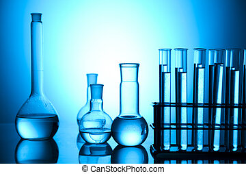 Sterile conditions - Chemistry equipment, laboratory...