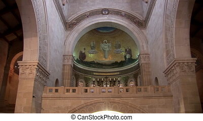 church transfiguration 1 - The Church of the Transfiguration...