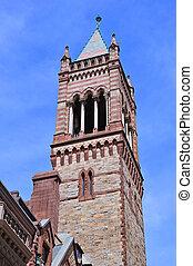 波士頓, 老, 南方, 教堂