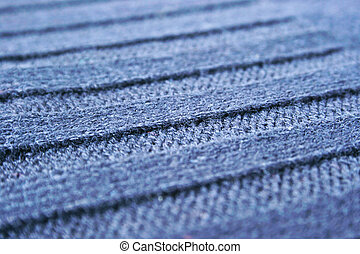 Knitwear - Knitted cloth as a background.