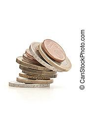 Euro, instabilidade