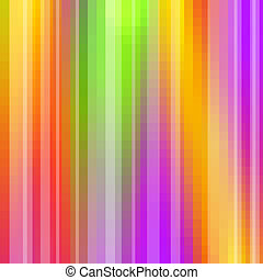 Abstract stripped background