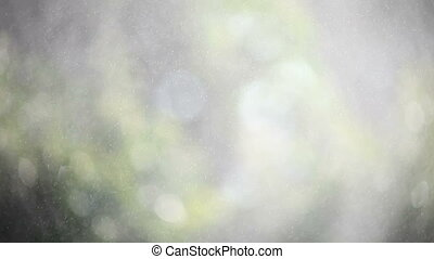 water vapor in a garden - water vapor moves across a...