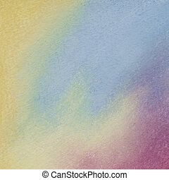 Abstract background, pastel - Abstract artistic background...