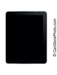 Tablet PC isolated