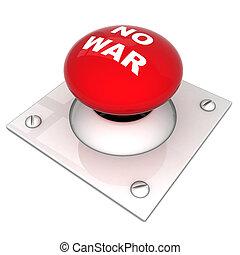 botón, imagen, rojo