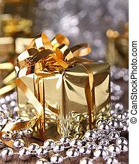 gift box - golf gift box