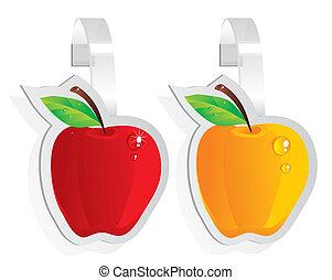 wobbler - ripe apple