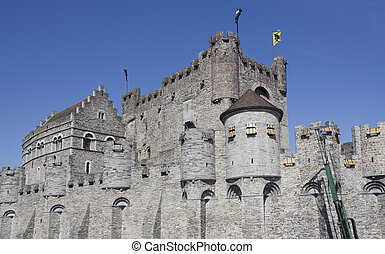 Castle of Ghent
