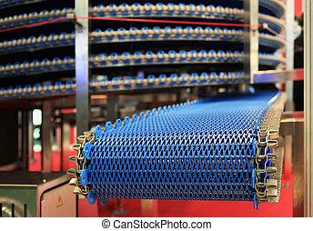 multilevel conveyor - Industrial multilevel conveyor for...