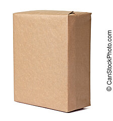 wrapping box container package
