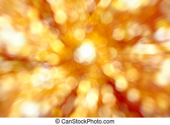 Abstract Christmas sparkle background. - Abstract golden...