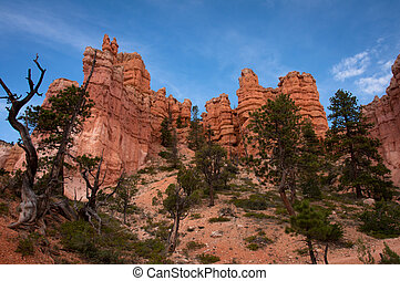 Bryce Canyon - Fairyland Loop Trail