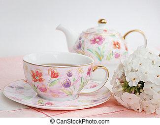 breakfast - tea Party - breakfast