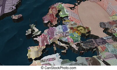 European Financial World - European Pan of Financial World...