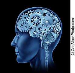 humano, inteligencia