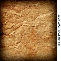 Old paper texture. Vintage grungy texture.
