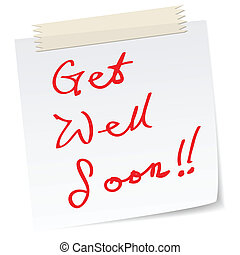 get well soon, blessing messages