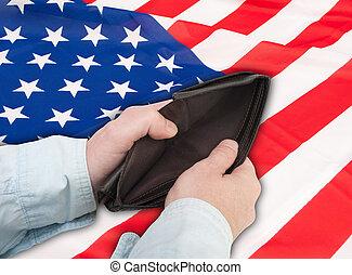 Financial Crisis in USA - Financial Crisis in United States...