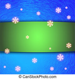 Vector Christmas background for your design. Best choice