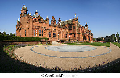Glasgow, galería