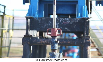pump mechanism