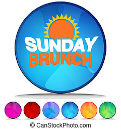 Clip Art Brunch Clipart brunch illustrations and clip art 2873 royalty free sunday shiny button set an image of a brunch