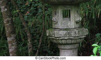Japanese Stone Lantern Architecture - Japanese Stone Lantern...