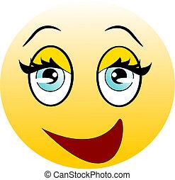 smily - sweet smily