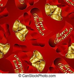 Merry Christmas wrapping paper