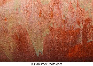 Rusty Metal Texture 04