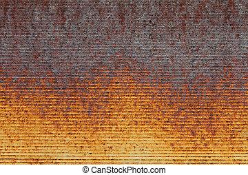 Rusty Metal Texture 13