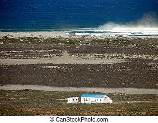 Landscape Namaqualand South Africa - Atlantic Coast...