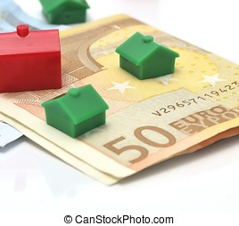 Mortgages - Money and housing
