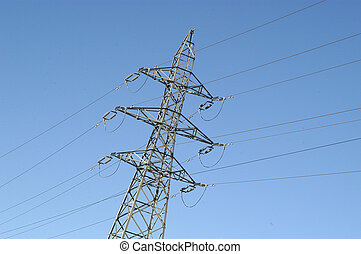 electric pylon