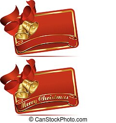 Christmas Bells Web Banner