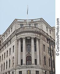South Africa House, London - South Africa House, Trafalgar...