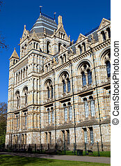 museum natural history - The Museum of Natural History in...