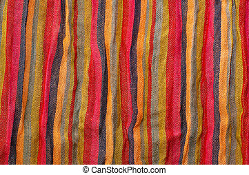 stripe fabric texture